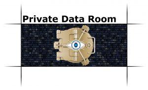 Private Data Room