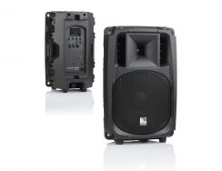 Professional loudspeakers