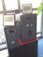 pylocx Motor-Schloss-System & andere Ansteuerungen