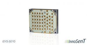 Radarsystem iSYS-5010 für die Bereichsüberwachung