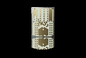 PRODUKTNEUHEIT: Radarsystem iSYS-5020