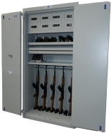 Safes for Weapons and Guns