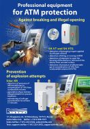 SH-VTG new detector for ATM protection