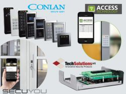 Simple and easy access control