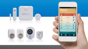 Smart Home IoT Kit