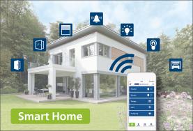 Smarte Zutrittskontrolle – viel mehr als Schließen und Überwachen