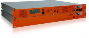 Sprachalarmierungsanlage CESAA mit Lautsprechermatrix