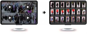 Suspect Search - Video Analytics Solution