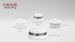 An affordable alarm family out of the ordinary