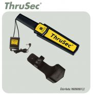 ThruSec Hand Held Metal Detector