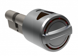 Utopic - Wireless Motorized Lock Cylinder