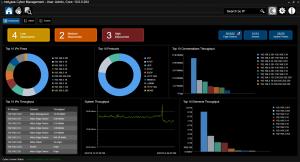 VANGUARD cyber security platform
