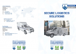 Vehicle Conversions and Building Security Products