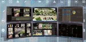 VideoXpert™ SKALIERBARES VIDEOVERWALTUNGS- UND -ÜBERWACHUNGSSYSTEM