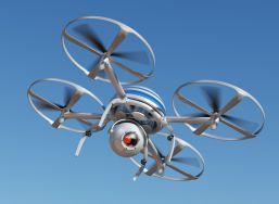 ViPNet im UAV-Bereich