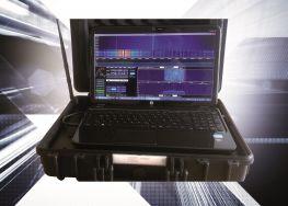 Was können wir für Sie tun? Technische Cyberabwehr und Abhörschutz - Baulicher Abhörschutz - Produkte für den Abhörschutz