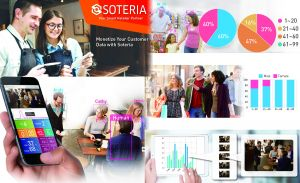 Your Smart Retailer Partner - Soteria