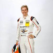 Meet & Greet mit Rennfahrer Marek Böckmann