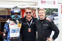 Meet & Greet mit Rennfahrern bei Bremotion