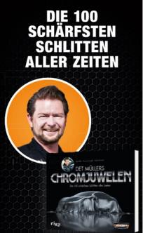 Standaktion: Signier- und Autogrammstunde mit GRIP Moderator Det Müller