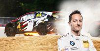 Timo Scheider besucht Toyo Tires auf der Essen Motorshow!