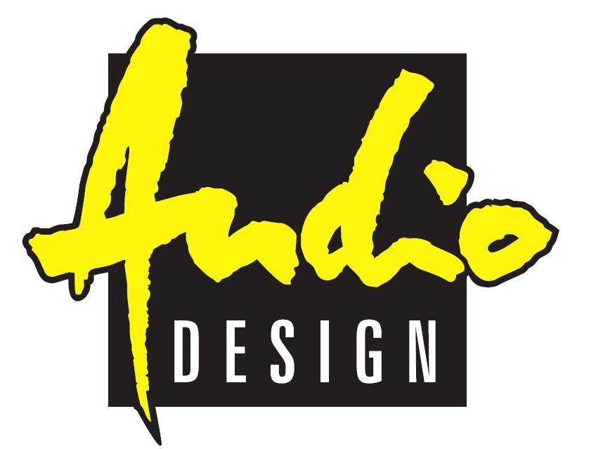 Aussteller audio design gmbh essen motor show for Burodesign gmbh logo