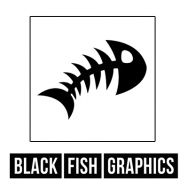 Black Fish Graphics