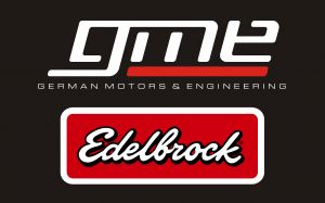 Edelbrock / German Motors & Engineering by K-tec GmbH