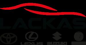 Lackas Rhein Ruhr GmbH