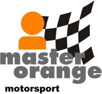 master orange motorsport