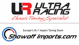 Ultra Racing Europe / Showoff Imports