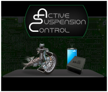 Active Suspension Control