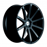 CORSPEED SPORTS WHEEL Deville  in matt gunmetal