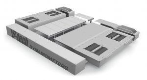 Der weltweit erste vollständig modulare gekoppelte Leistungsprüfstand
