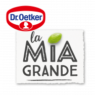 Gegen den Hunger: Die neue Pizza La Mia Grande