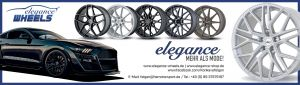 Elegance Wheels