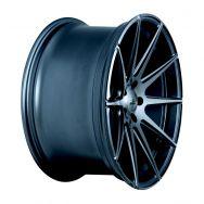 Elegance Wheels E1 Concave und Deep Concave