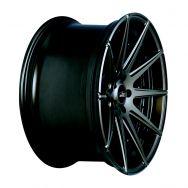 Elegance Wheels E1 Split Rim Concave und Deep Concave