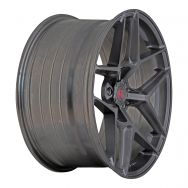 ELEGANCE WHEELS FF 550 Concave und  Deep Concave