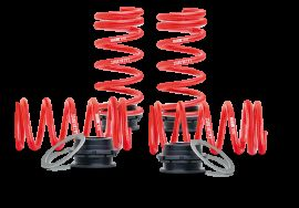Suspension technic from all famous brands