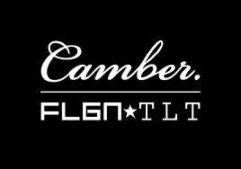 FLGNTLT x CAMBER. Collabo Release
