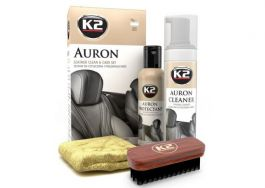 K2 Auron - leather clean and care set