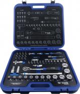 Aussteller-News: lsr tools industrial - der Steckschlüsselkasten für den Profi