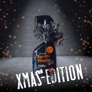 PS spray wax as XMas edition