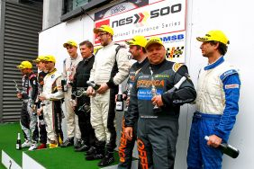 Sportsmans Endurance Competition DMV NES 500 - Touring Car & GT