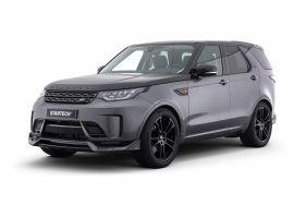 STARTECH Designeranzug für den neuen Land Rover Discovery