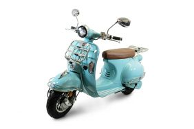 VARANEO R2-Classic E-Scooter