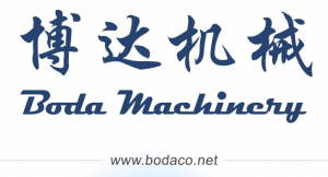 Boda Machinery Co. Ltd