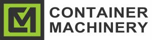 Containermachinery