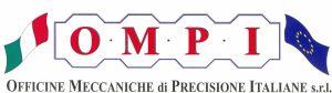 O.M.P.I srl - Officine Meccaniche di Precisione Italiane